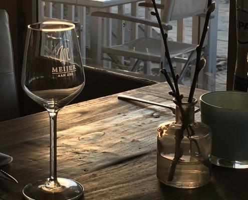 Reserveren Meijer aan zee zandvoort restaurant